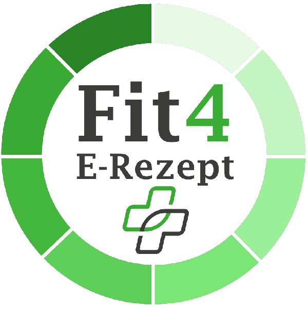 Fit4-E-Rezept by TWS - Logo